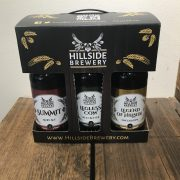 6 beer bottle presentation pack an ideal gift