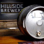 Cask or beer, real ale, served in the best way.