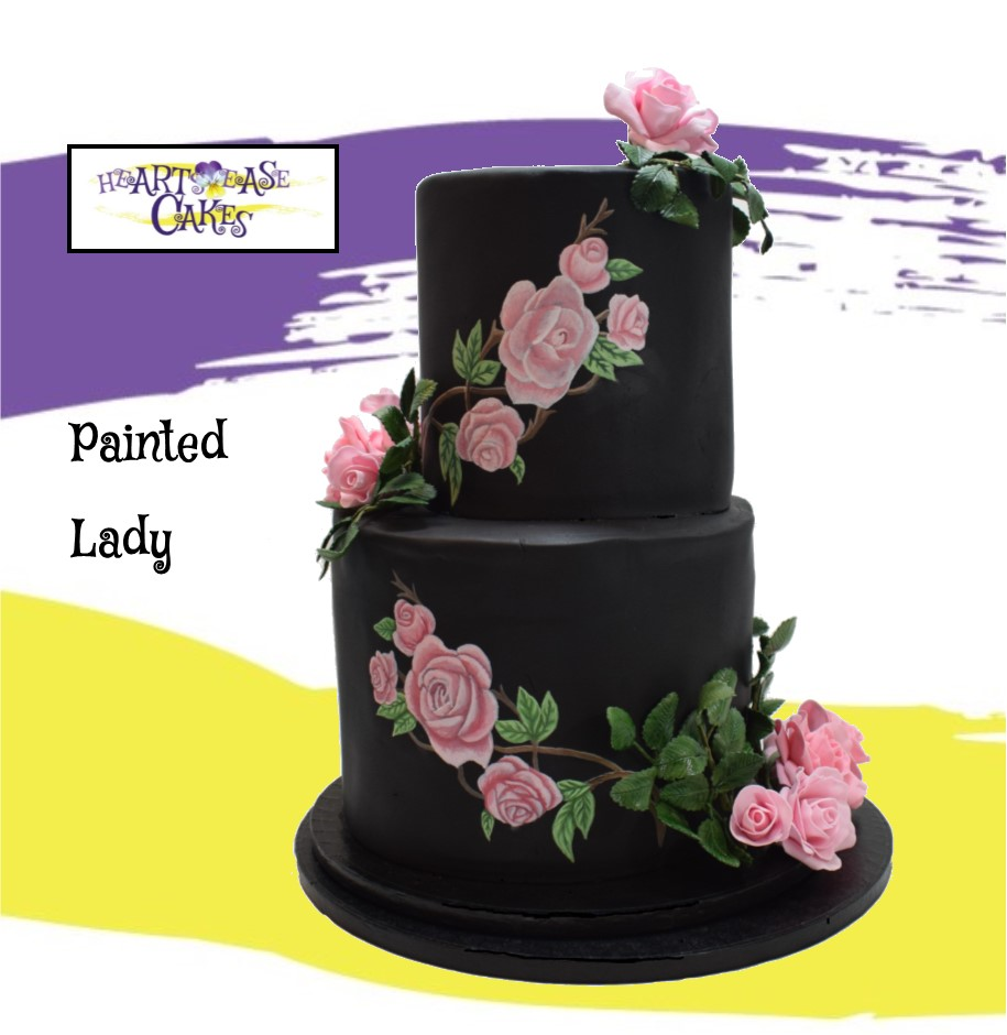 Custom handmade cakes made for every occasion.