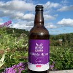Hillside Haven Pale Ale, brewed in support of Charity.