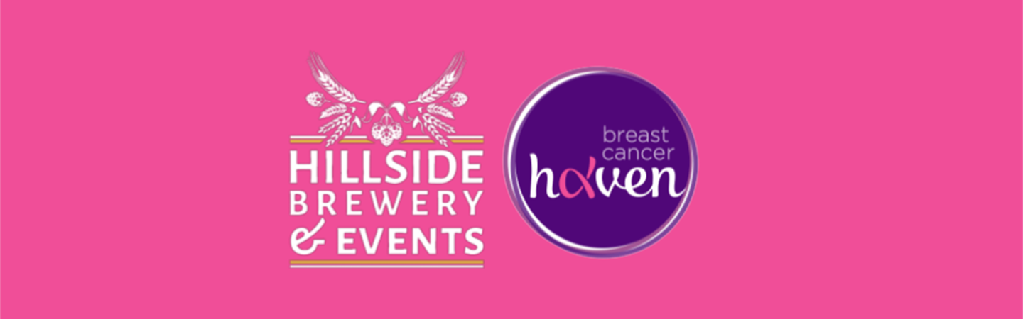 Hillside Brewery & Events and Breast Cancer Haven Networking Event