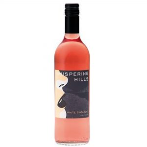 Whispering Hills Rose Wine