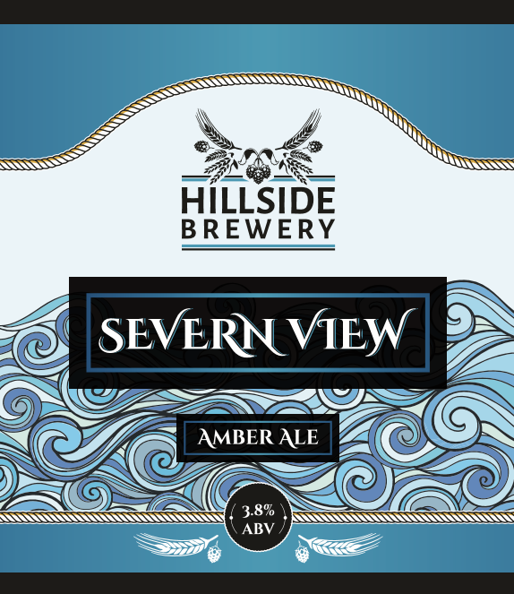 Severn View Amber Ale Beer