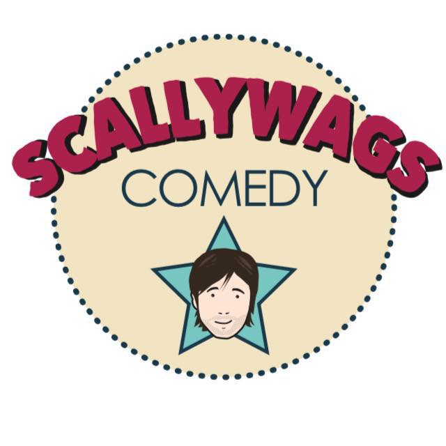 Scallywags Comedy Night Event
