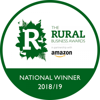 The Rural Business Award for the National Best Rural Drinks Producer, goes to Hillside Brewery.